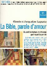 La Bible parole d'amour